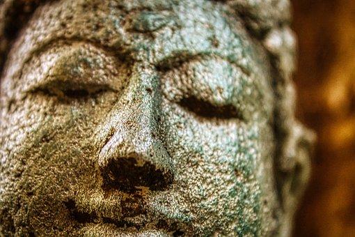Buddha, Art, Meditation, Buddhism