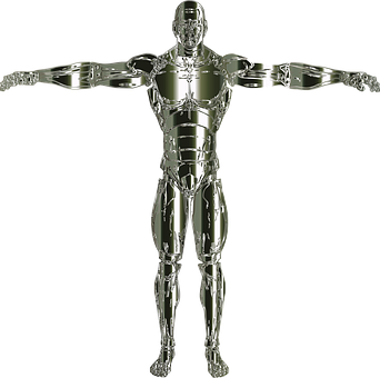 Robot, Android, Cybernetic, Cyber, Humanoid, Machine