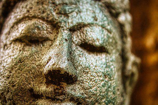 Buddha, Art, Meditation, Buddhism, Religion, Relaxation