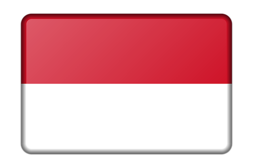Banner, Decoration, Flag, Indonesia, Sign, Signal