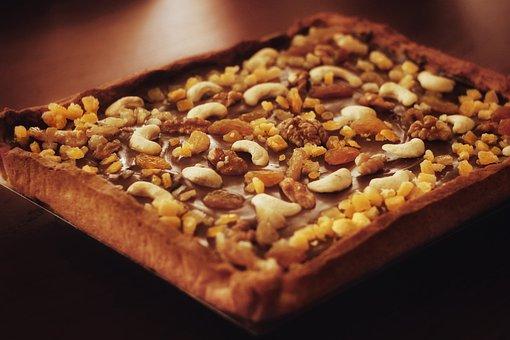 Cake, Chocolate, Sweet, Delicious, Baking, Bakery