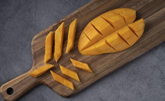 Mango, Mangos, Fruit, Food, Fresh, Fruits, Sweet