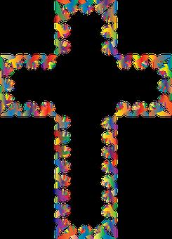 Jesus, Hands, Cooperation, Christ, Divine, Faith, God