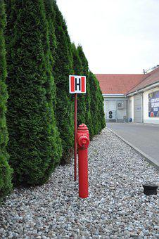 Fire Hydrant, Anxiety, Safety, Protection, Fire