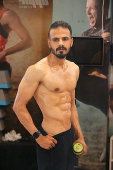 Six Pack Abs, Six Pack, Fitness, Body, Abs, Man, Muscle