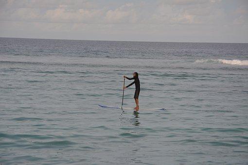 Relax, Sea, Beach, Ocean, Travel, Water, Summer