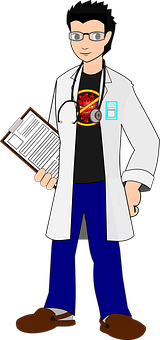 Health, Doctor, Medical, Stethoscope, Infection