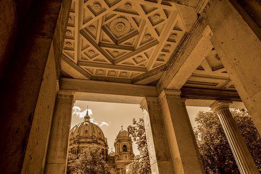 Dom, Church, Berlin, Museum, Temple, Antiquity