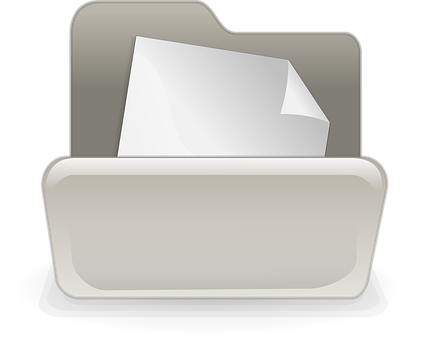 Folder, Directory, Computer, Open, Documents, Save