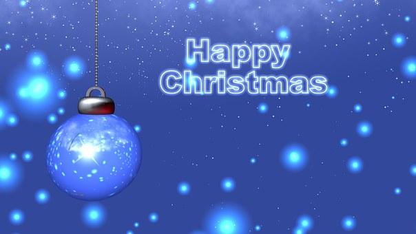 Happy Christmas, Christmas, Holiday, Occasion, Seasonal