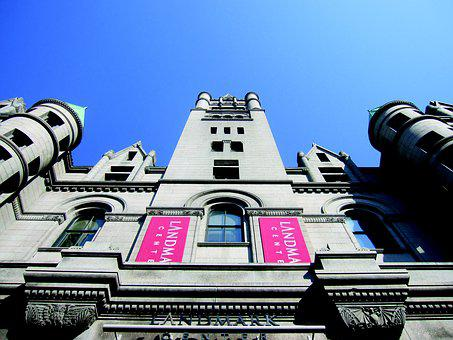 St Paul, Building, Courthouse, Landmark, Architecture
