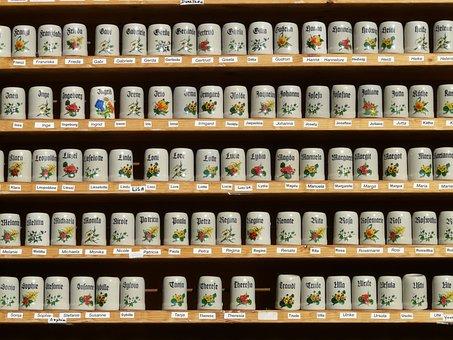 Beer Mugs, Beer Stein Collection, Beer, Drink
