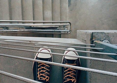 Chucks, Converse, Sneakers, Footwear, Fashion