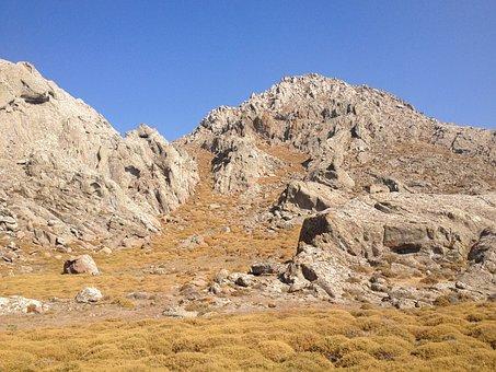 Limnos, Rocks, Heaven