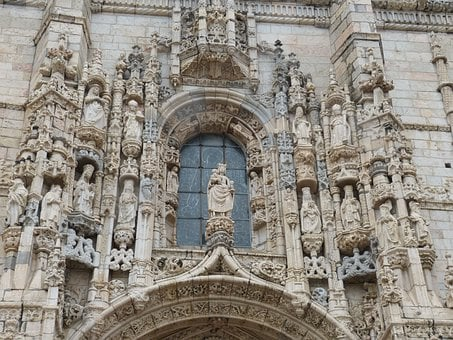 Jerome, Monastery, Architecture, Historically, Lisbon