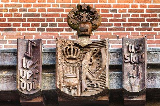 North Frisian History, Nordfriesland, Motto