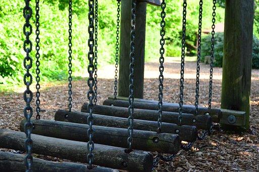 Balance Game, Play And Sports Equipment, Playground