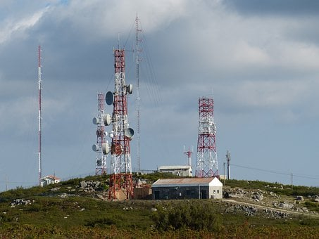 Antenna, Communication, Transmission