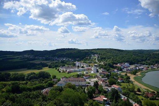 Austria, Landscape, Beautiful, Green