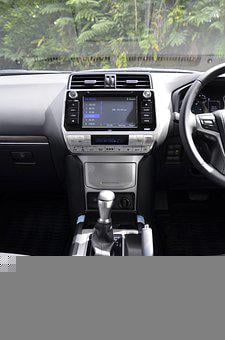 Interior, Car, L, Dashboard, Transport