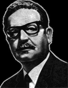 Salvador Guillermo Allende Gossens
