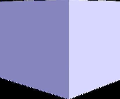 Edge, Cube, 3d, 3-dimensional, Planes