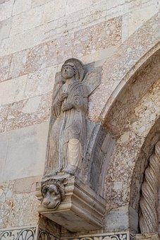 Croatia, Pámátky, Architecture, City, History, Old