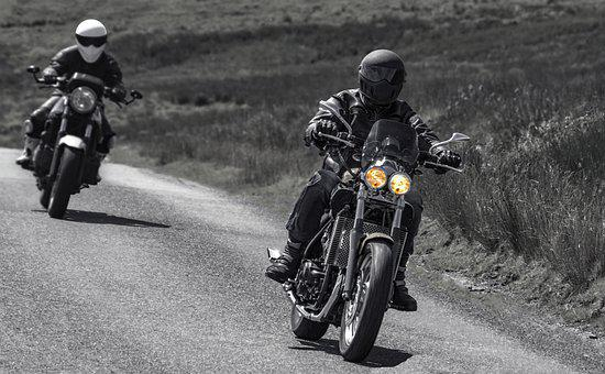 Travel, Bike, Motorcycle, Motorbike, Road, Vehicle