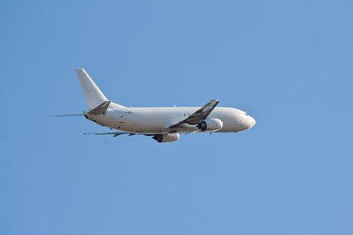 Aircraft, A Cargo Plane, Transportation, Flight