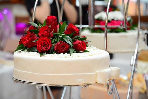 Wedding, Marriage, White, A New Way Of Life