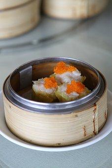 Dim Sum, Chinese Food