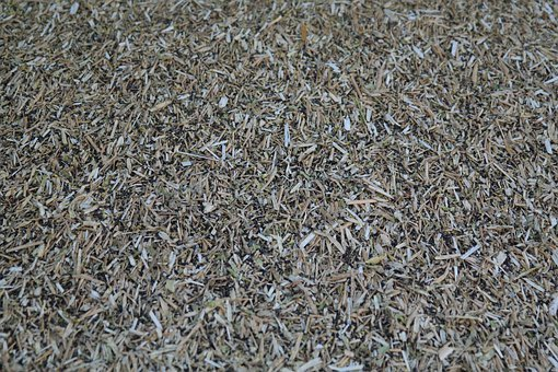 Chaff, Coffee, Threshing, Cereals, Corn Husks, Husk