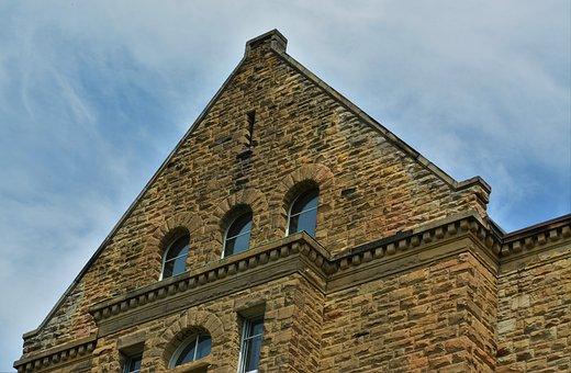 Castle, Cornell, University, Architecture