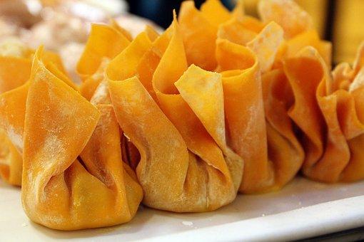 Dim Sum, Dimsum, Chinese, Food, Cantonese, Dumpling