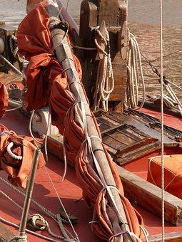 Sea, Sailing, Ocean, Boat, Regatta, Sailing Vessel