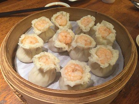 Siu May, Dim Sum, Eat