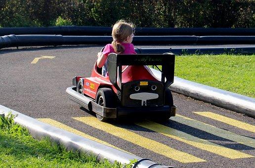 Go-kart, Bumper Cars, Kart, Theme Park, Scooter Web