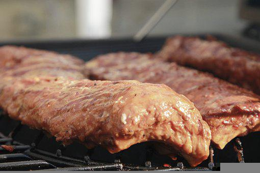 Bbq, Grilling, Meat, Grill, Food, Grilled, Spare Ribs