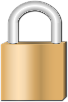 Lock, Padlock, Security, Protection, Safety, Icon
