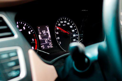 Speedometer, Dashboard, Car, Speed Meter, Speed, Race