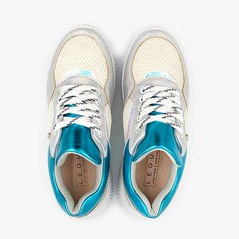 Sneaker, Shoe, Shoe Lace