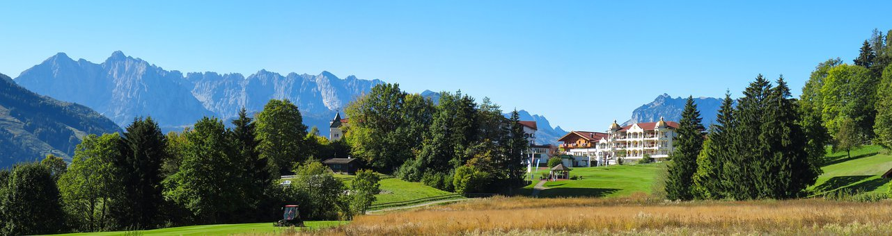 Travel, Mountains, Holidays, Vacations, Bavaria