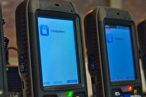 Wireless, Mobile, Equipment, Network, Digital, Screen
