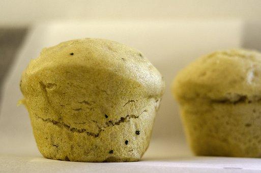 Steamed Bread, Dumplings, Food, South African Dumplings