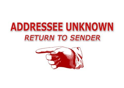 Envelope, Letters, Write, Shiny, Post, Address, Hand