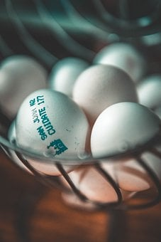 Breakfast, Egg, Food, Healthy, Eat, Restaurant, Fresh