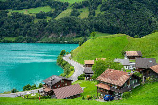 Switzerland, Swiss, Landscape, Photography, Nature
