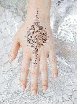 Bride, Asian, Beautiful, Beauty, Bridal, Brown