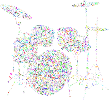 Drums, Music, Instrument, Notes, Hear, Musical, Song