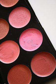 Blush, Cream Blush, Cosmetics, Blusher, Makeup